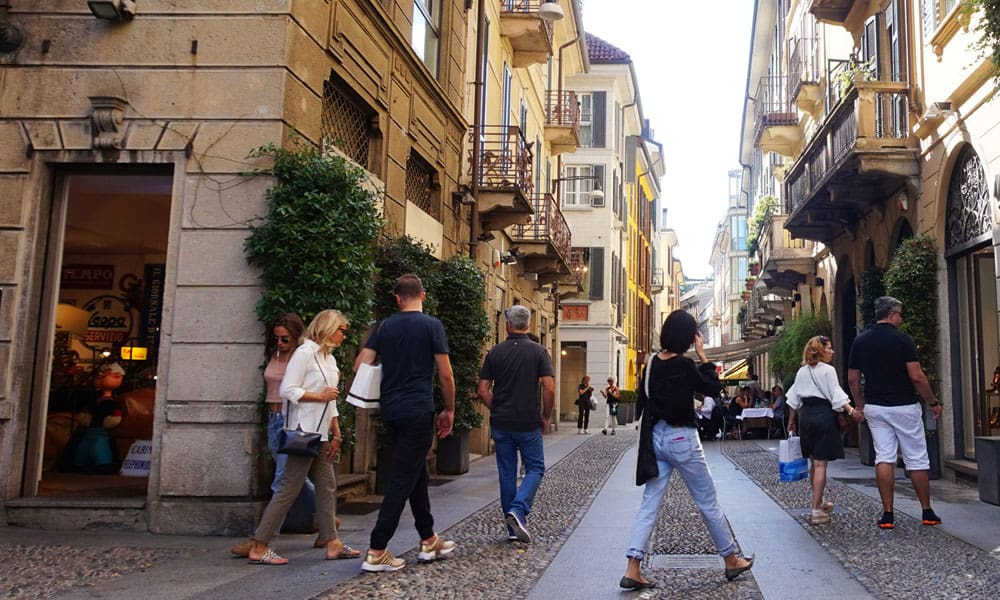 Daily Costs To Visit Milan, Italy | City Price Guide