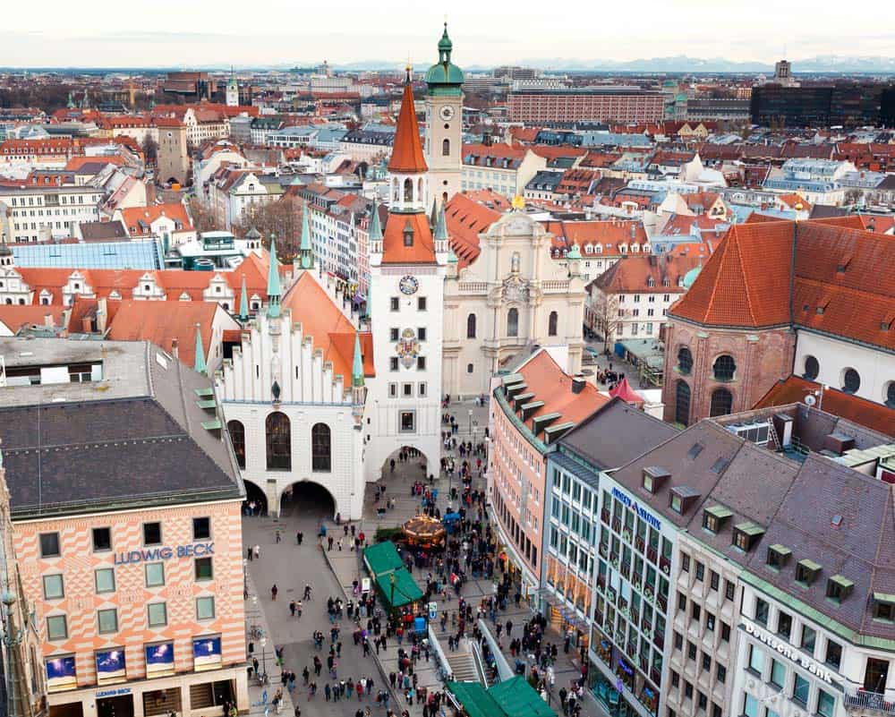 Munich Travel Guide | Prices