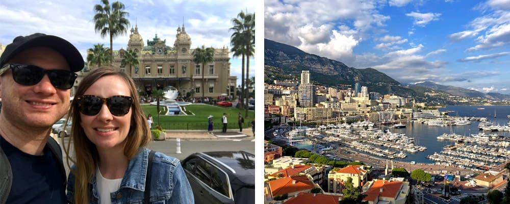 Nice Day Trips | Monaco