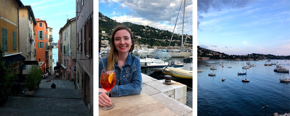 Day Trips From Nice | Villefranche