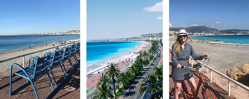 Nice Travel Guide | promenade de anglais