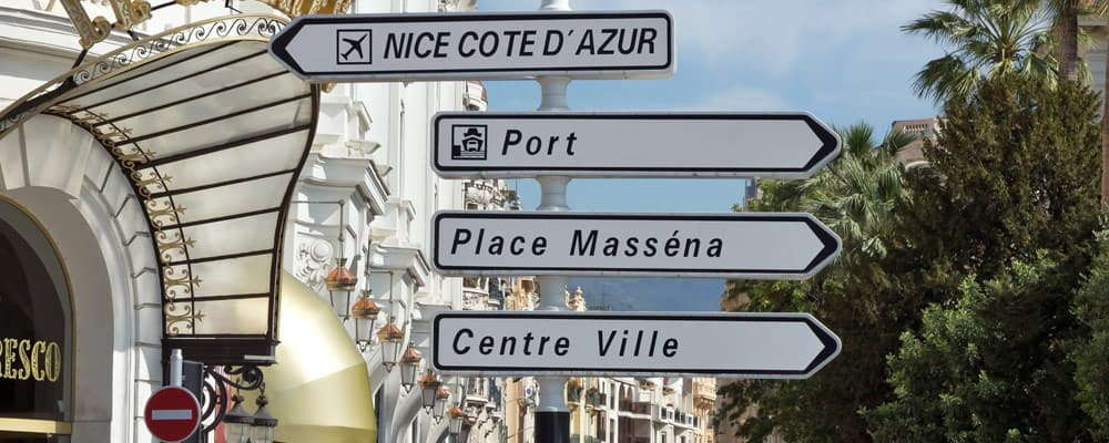 Nice, France Travel Guide | Transportation
