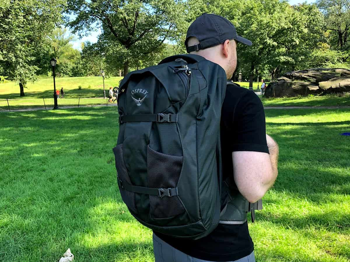 Osprey Farpoint 40 Review | An In-Depth Look