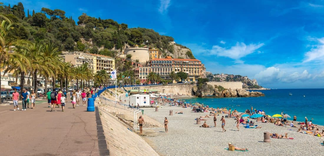 Best Things To Do In Nice, France