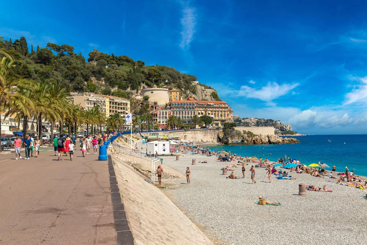 Nice Travel Guide | Best Things To Do In Nice, France On A Budget