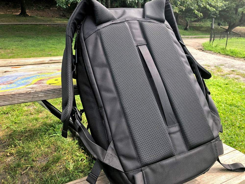 Aer Travel Pack | Back Padding
