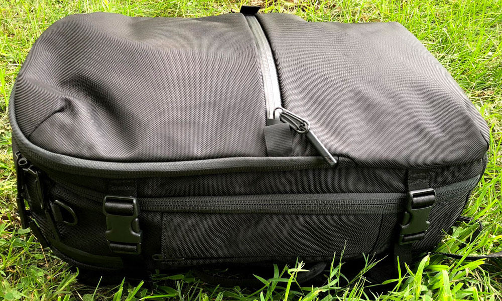 Aer Travel Pack 2 | Reviews