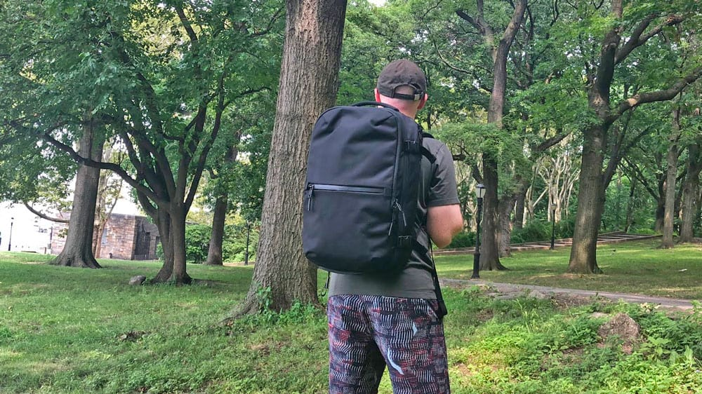 Aer Travel Pack 2 | In-Depth Review