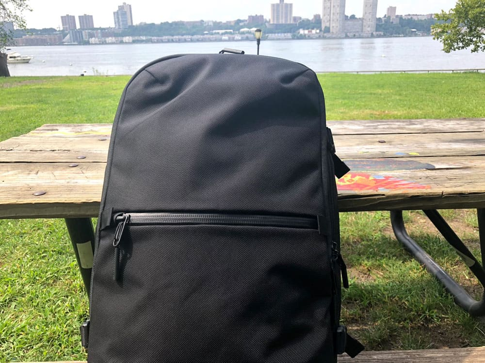 Aer Travel Pack 2 Review | Overview