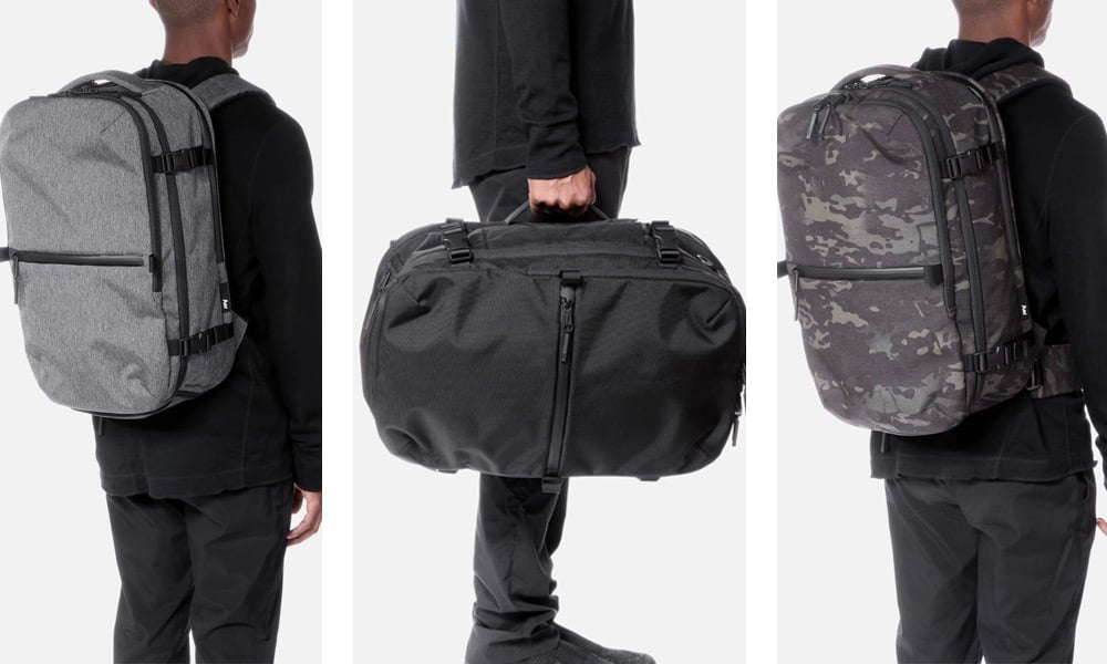Aer Travel Pack 2 | Style