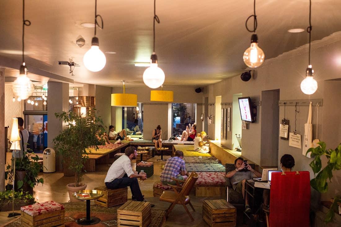Best Hostels in Vienna, Austria