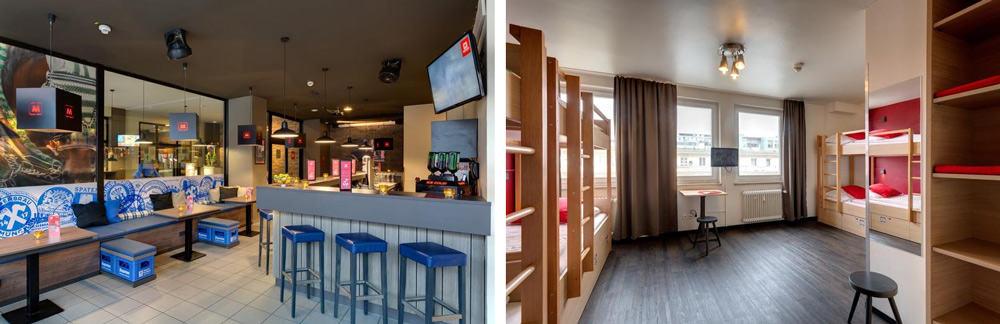 Best Hostels in Munich | Meininger