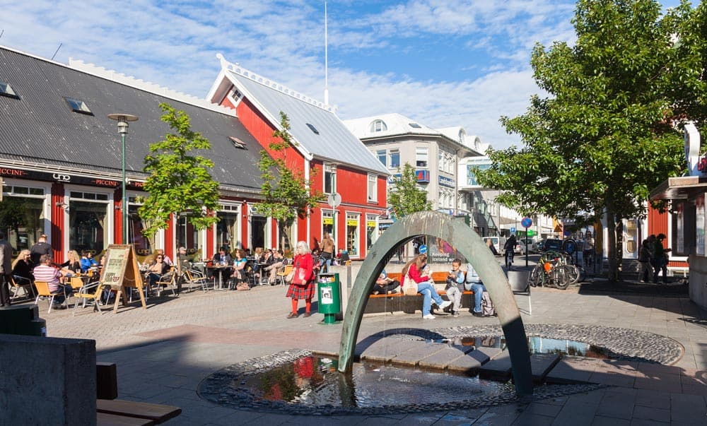 Reykjavik, Iceland Travel Price Guide
