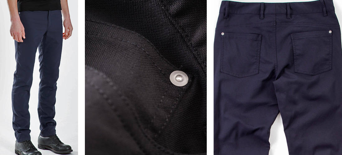 Travel Pants | Outlier