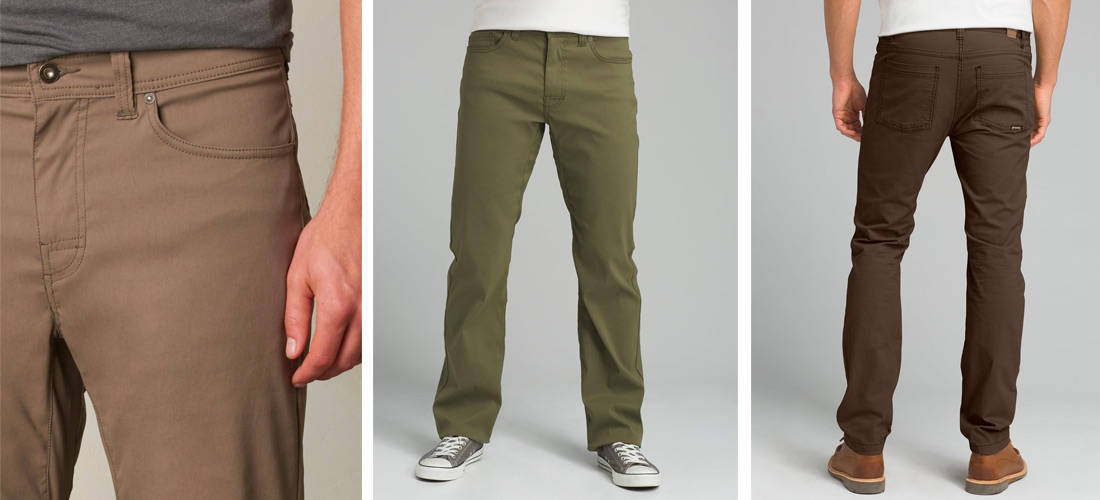 Travel Pants | Prana Brion Pants