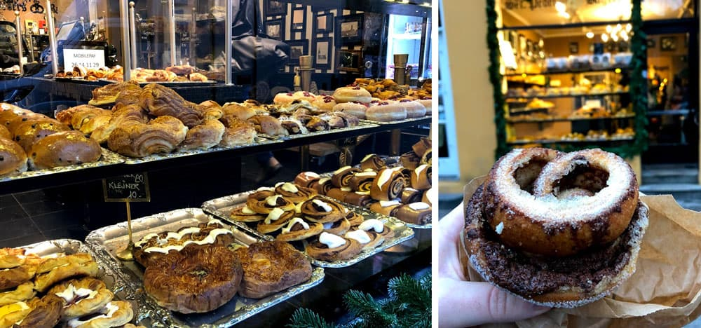 Copenhagen Bakery Travel Guide