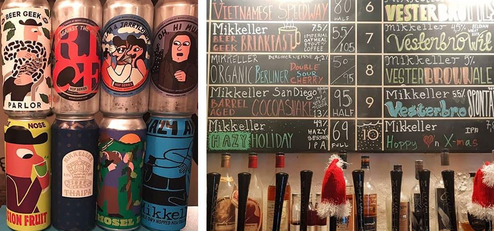 Copenhagen Travel Guide | Best Beer