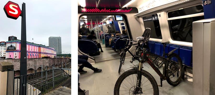 Copenhagen Public Transportation