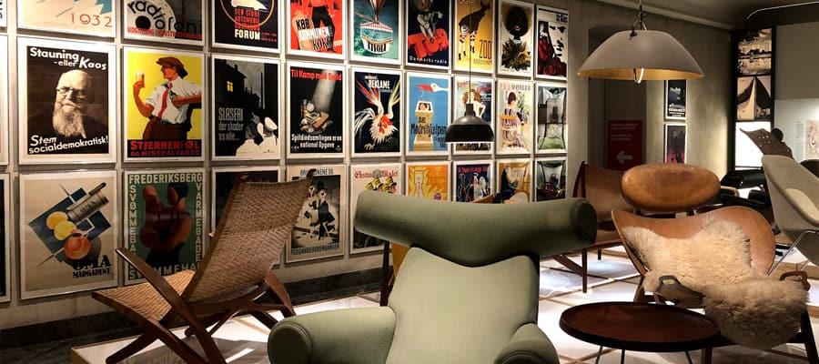 Danish Art and Design Museum | Copenhagen Travel
