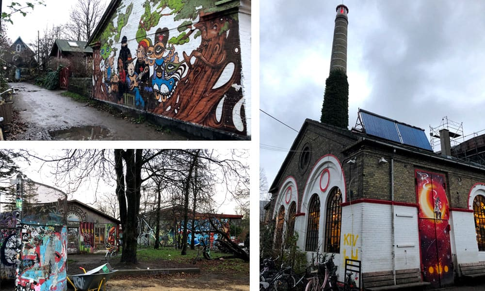Copenhagen Travel Guide | Freetown Christiania