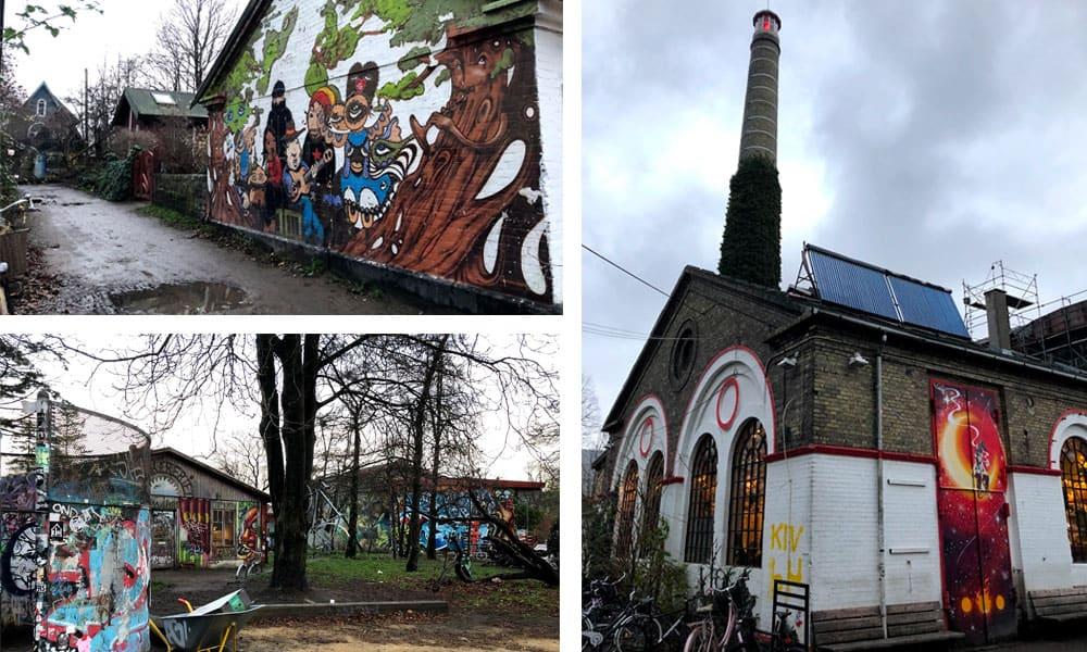 Copenhagen Travel Guide | Freetown Christiania