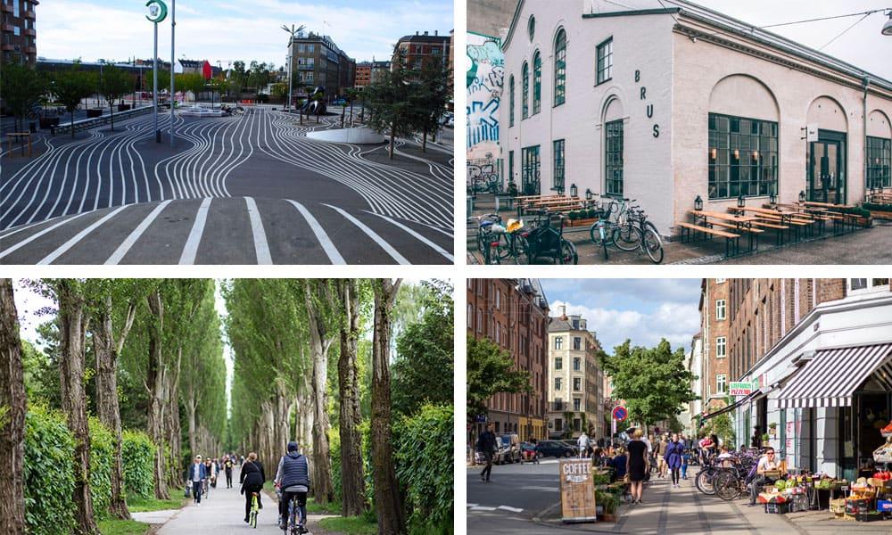 Copenhagen Travel Guide | Norrebro