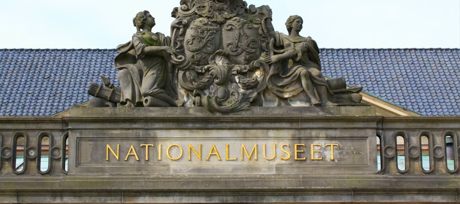 Nationalmuseet Copenhagen Travel Guide