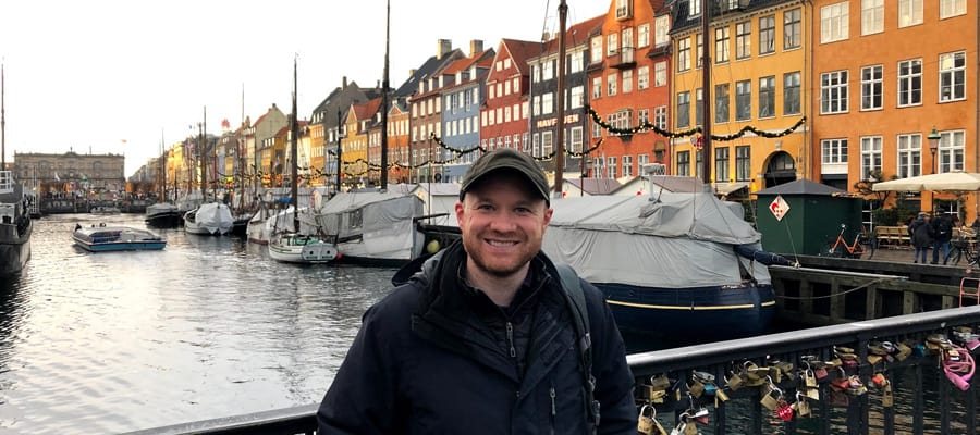Nyhavn | Copenhagen Travel