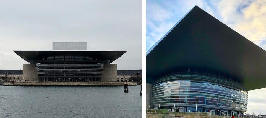 Copenhagen Opera House | Travel Copenhagen