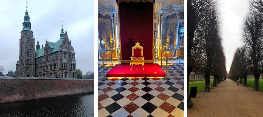 Rosenborg Castle | Copenhagen Travel