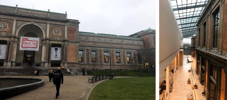 Copenhagen Visitors Guide | Statens Museum