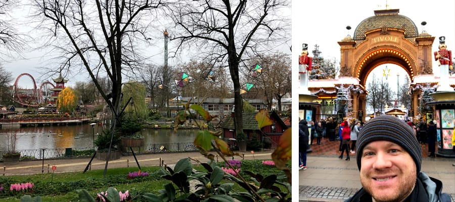 Tivoli Gardens | Copenhagen Travel Guide