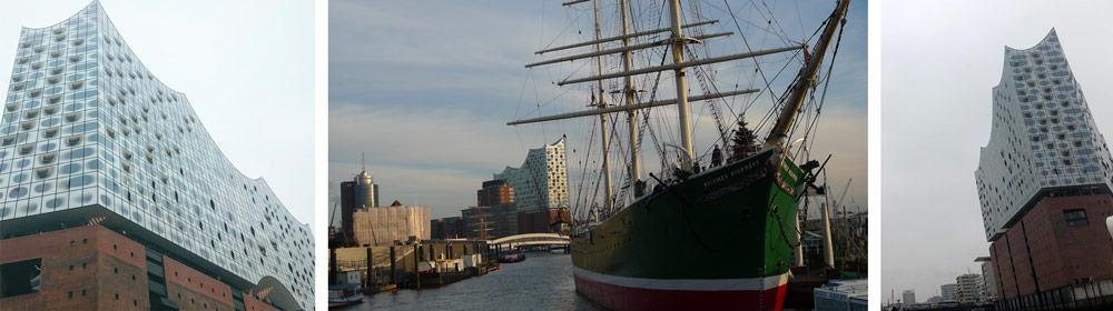 Elbphilharmonie   Hamburg Travel Guide