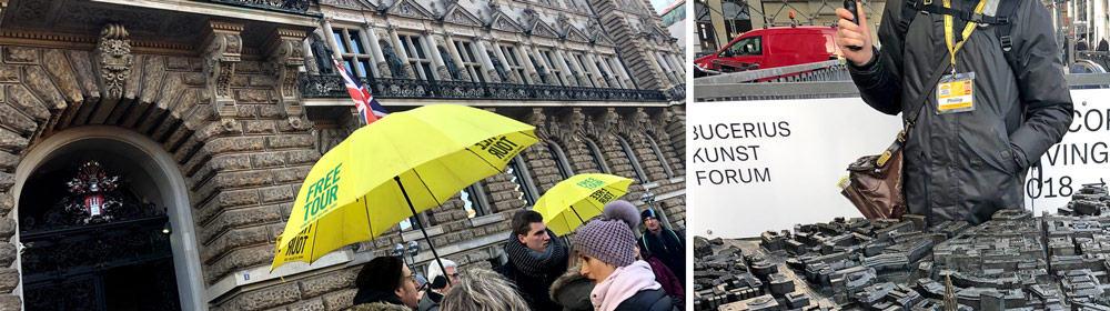 Free Walking Tours   Hamburg Travel Guide