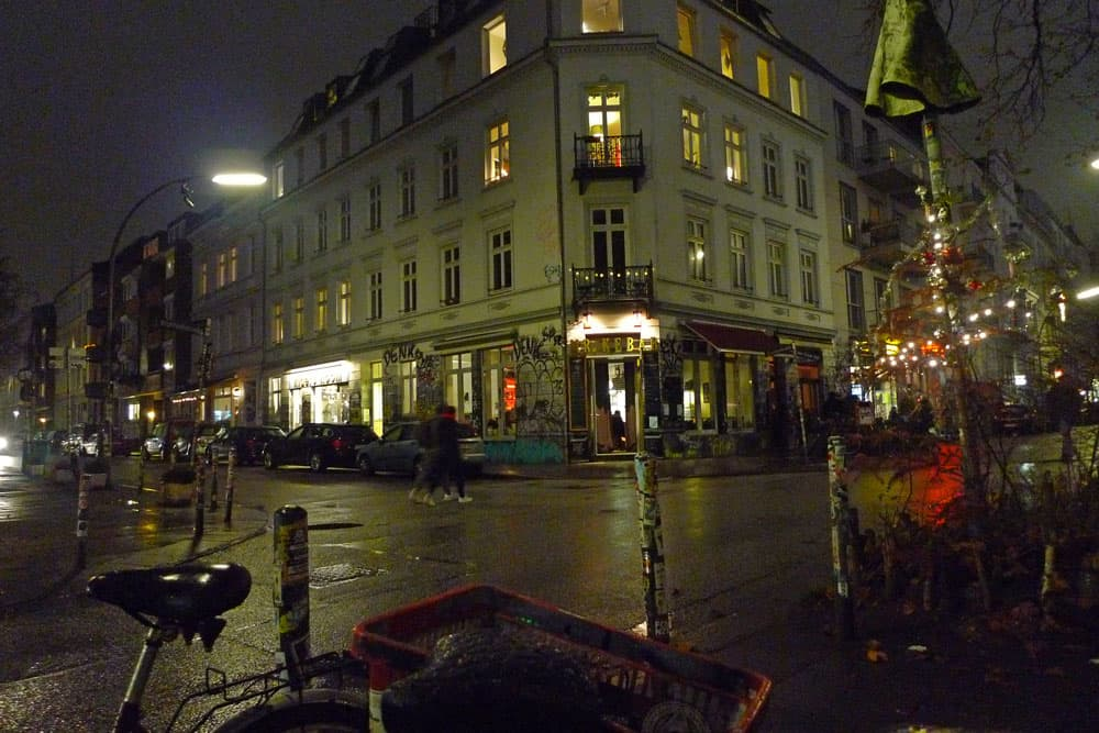 Hamburg Travel Guide   Good and Bad