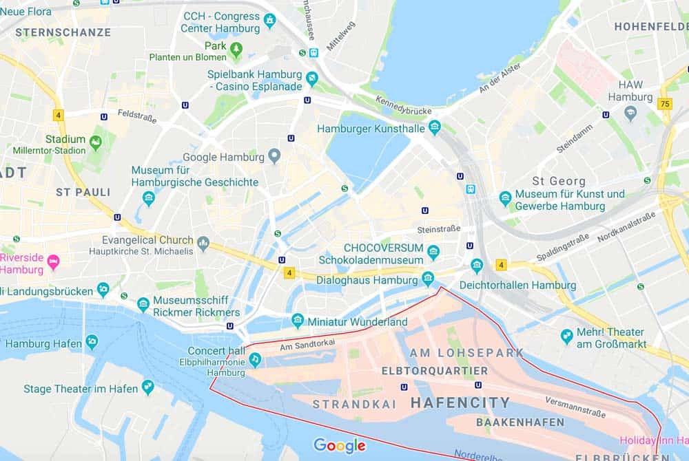 HafenCity | Hamburg Travel Guide