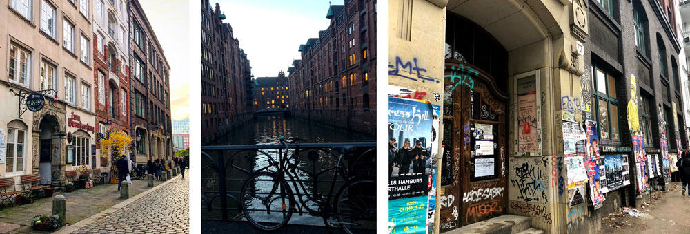 Hamburg Travel Guide | Neighborhoods