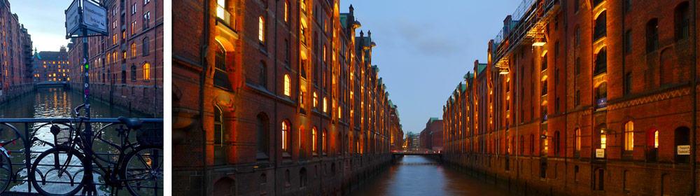 Warehouse District   Hamburg Travel