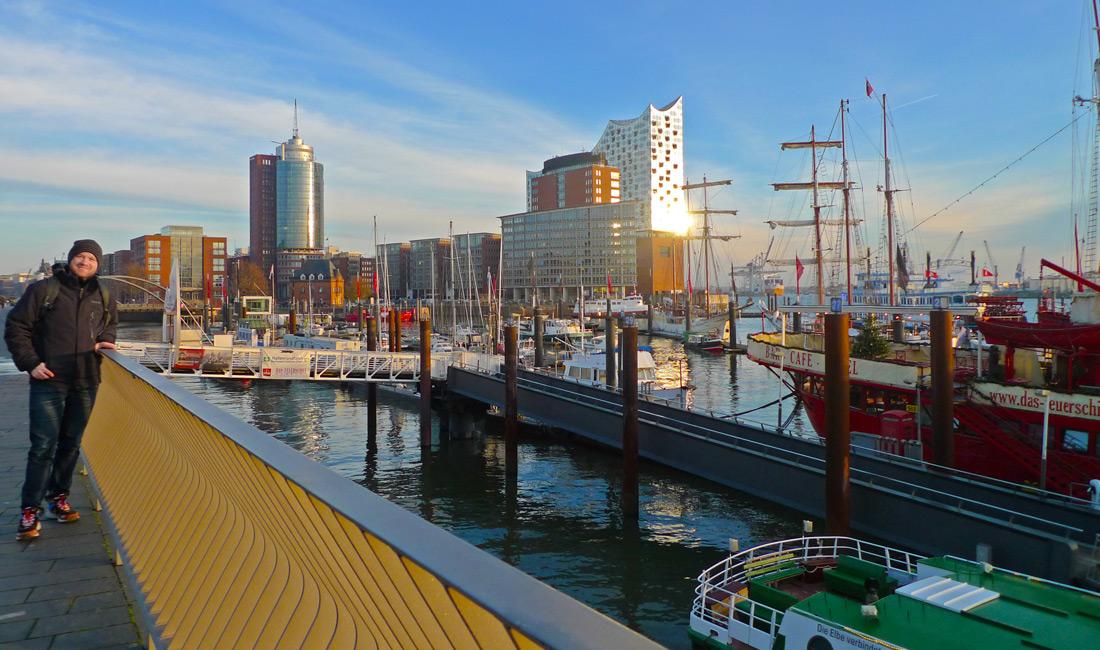 Hamburg Travel Guide A Comprehensive Visitor S Guide To Hamburg