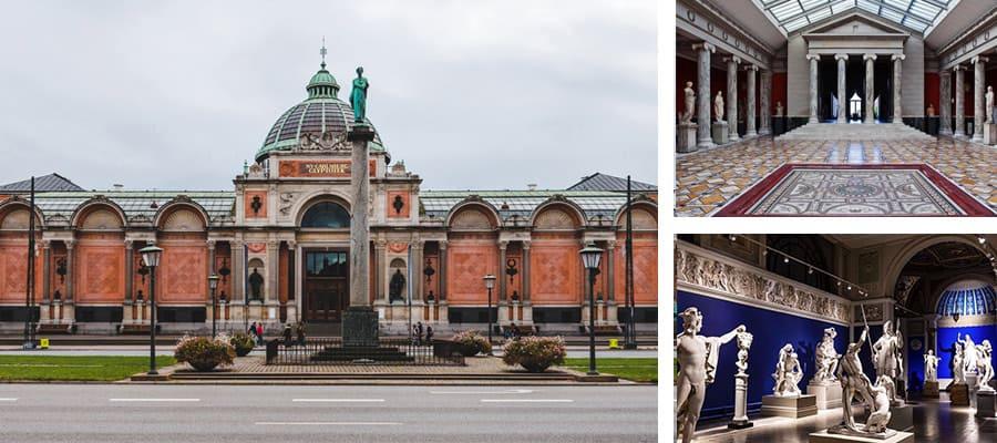 Visit Copenhagen | Ny Carlsberg Glyptotek