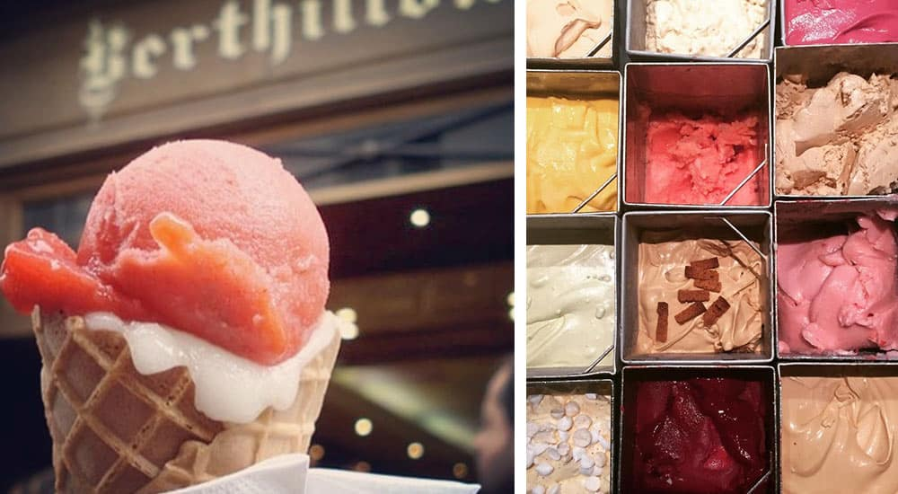 Berthillon | Best Paris Ice Cream