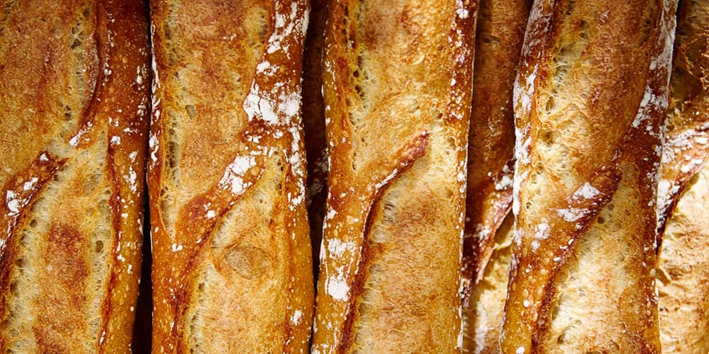Best Baguettes in Paris