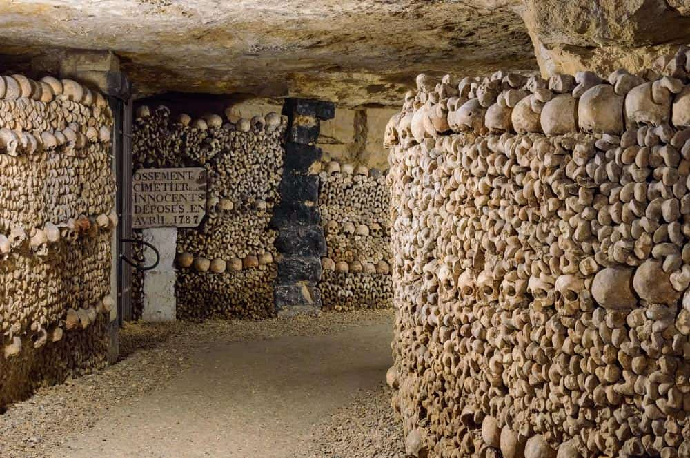 Catacombs Paris Travel Guide