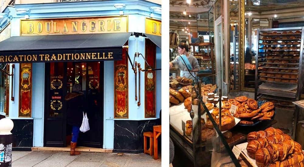 Du Pain et Des Idées | Best Bakeries in Paris