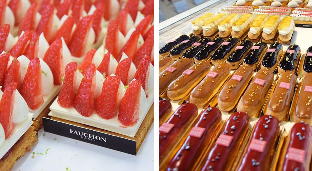 Fauchon | Best Desserts Paris