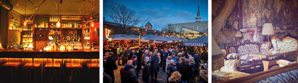 Best Hamburg Bars   Hamburg Travel