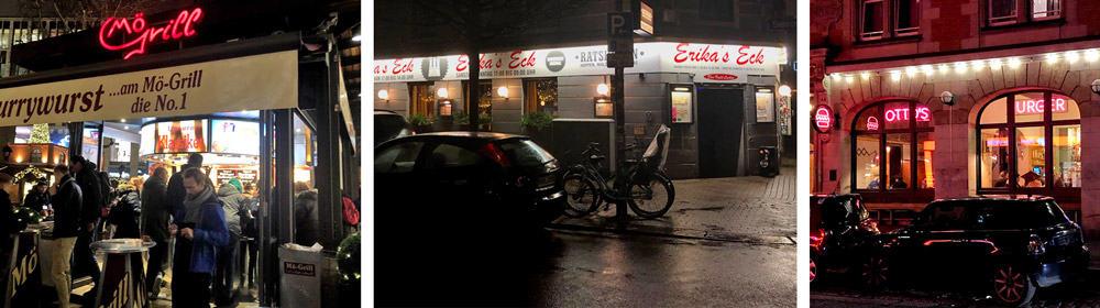 Best Budget Restaurants Hamburg Germany