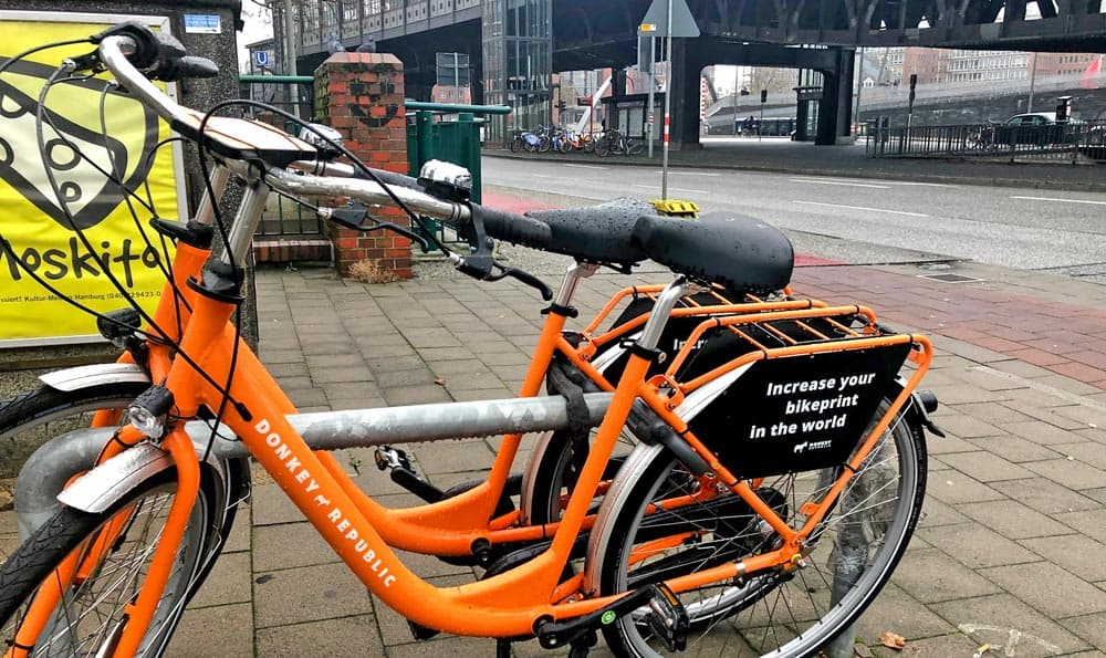 Bike Rentals Hamburg | Travel Guide
