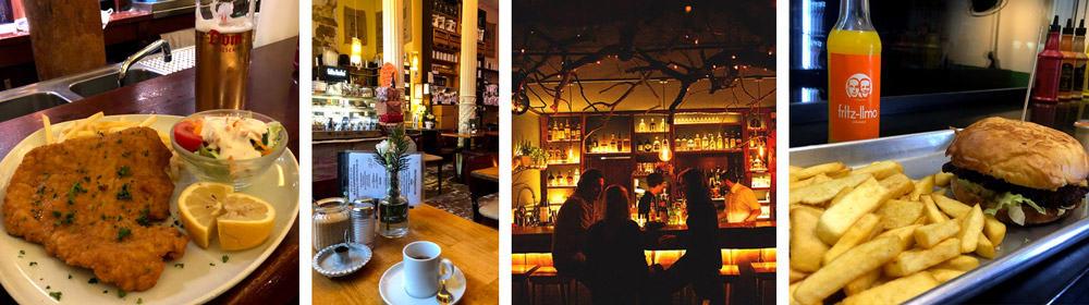 Hamburg Travel   Food and Bars
