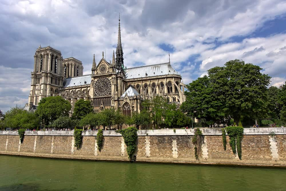 Notre Dame | Paris Travel Guide